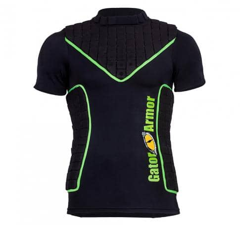Gator Armor GA50 Goalie Schutz Shirt Junior