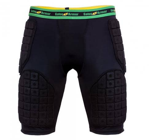 Gator Armor GA70 Lite Contact Shorts